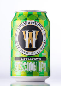 330ml Can Little Fawn Session IPA