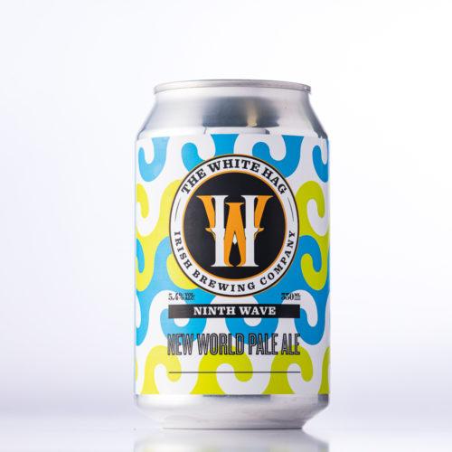 Ninth Wave | New World Pale Ale